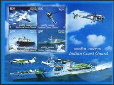 India-2008. Indian coast guard. Block