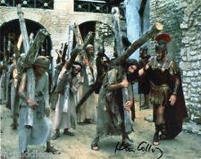 Kenneth Colley - Monty Python - Signed 10x8 Photo - Handsigned - AFTAL
