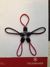 5 Victorinox Kordel Schlaufen für schweizer Taschenmesser