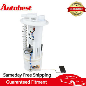 Autobest F4754A For Nissan Electrical Fuel Pump Frontier, Pathfinder 2.5L 4.0L