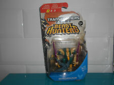 18.1.18.4 TRANSFORMERS prime beast hunters windrazor 6cm figurine figure