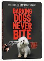 BARKING DOGS NEVER BITE (BONG JOON HO) KOREAN + ENG SUB *NEW DVD*