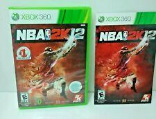 NBA 2K12 - Xbox 360 - Magic Johnson Cover
