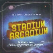 Stadium Arcadium by Red Hot Chili Peppers (Vinyl, Dec-2006, 4 Discs, Warner Bros.)