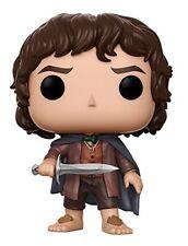 Le Seigneur des Anneaux - Funko Pop 444 Frodo Baggins