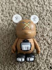 "New listing Disney Vinylmation 3"" Park Series 3 Animation Desk Pencils Mickey Mouse Figure"