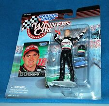 1997 STARTING LINEUP 71312 -*BOBBY LABONTE*-*WINNERS CIRCLE*- *NOS* SLU