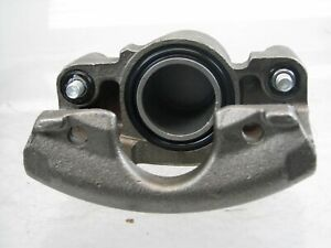 Frt Left Rebuilt Brake Caliper With Hardware  Undercar Express  10-4138S
