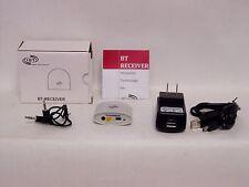 Bluetooth IntraSonic RETRO / I2000 streaming music BT-Receiver IST