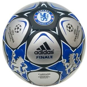 ADIDAS FINALE FC CHELSEA LONDON CFC FUSSBALL UEFA CHAMPIONS LEAGUE SIEGER 2021