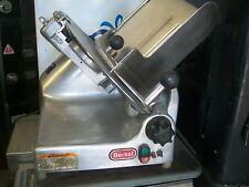 Berkel Manual Slicer . Comlete, Sharpener, Etc, 115Volts, 900 Items On E Bay