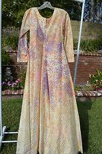 Hand made vintage dress