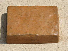 HARVEST GOLD COLOR FOR CONCRETE, CEMENT - 1 LB. MAKE STONE PAVERS TILES BRICKS