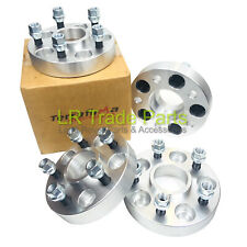 LAND ROVER DISCOVERY 3, 4 & 5 TERRAFIRMA 30MM WHEEL SPACERS SPACER SET X4 TF303