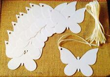 30 Butterfly Wishes  - Wishing Tree Wedding Cards -  Free Post