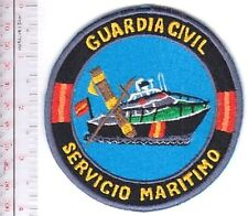 Police Marine Unit Spain Spanish National Police España Policia Guardia Civil Se