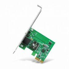 Tarjeta de red ethernet PCI-express 10 - 100 - 1000Mbps RJ45 TP-link TG-3468