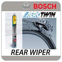 BOSCH AEROTWIN REAR WIPER fits VOLKSWAGEN Golf [Mk6] 10.08->