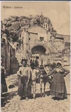MATERA DONNE IN COSTUME 1930 BELLA !