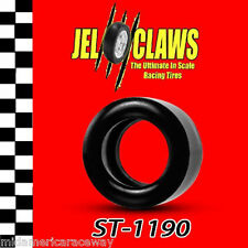ST 1190 1/32 Scale Slot Car Tire for MRRC Chaparral, Cobra, Slot It & BWA Wheels