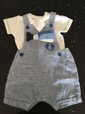 Summer Holiday Outfits & Sets (0-24 Months) for Boys