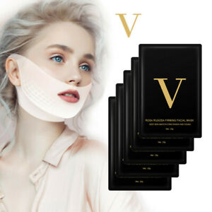 V-Line face SlimmingMask Facial Lifting Up Double V-Chin Face LiftingMask DE