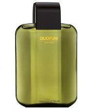 Quorum By Antonio Puig Men 3.4 oz 100 ml After Shave New TST Bottle