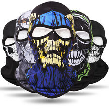 Funny Balaclava 3D Skull Full Face Breathable Scarf Cycling Motorcycle Outdoor