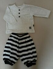 New listing NEW BABY CLOTHES. SIZE 0. GOLF PRO PUMPKIN PATCH MATCHING  SET.