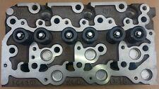 NEW Kubota D1503 Cylinder Head w/valves