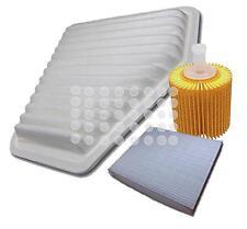 Filter Kit for  TOYOTA AURION GSV40R