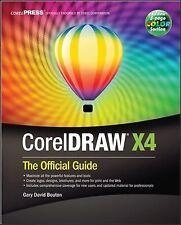 Coreldraw X4 by Gary David Bouton, Steve Bain (2008,...