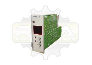 Siemens Iskamatic C SZ11-2 / 6FQ 3291-0A