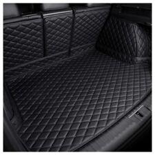 Kofferraumschutz Kofferraummatte Für Kia Sorento III UM Leder SS