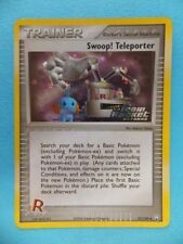 Trainer Team Rocket Pokémon Individual Cards with Holo