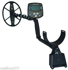 """AKA Signum MFD professional deep search metal detector with 13"""" coil"""