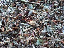 Orgánicos trébol rojo Trifolium pratense Suelto toda hierba 25g