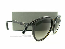07484e7bc0 Dior Sunglasses Metal Eyes 1 Dark Havana Matte Black 6NYHA New Authentic