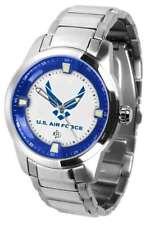 US Air Force-Titan Steel Mens Watch