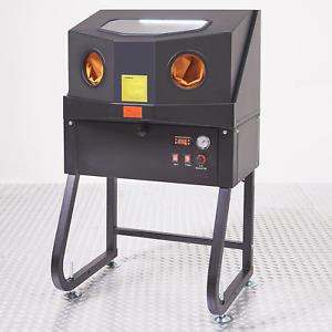Hochdruck Teilewaschgerät mit Thermostat 185L Teilereiniger