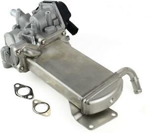 VW AMAROK EGR VALVE W/ COOLER 2.0TD 03L131512AQ 03L131512BN 03L131512DL