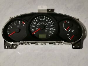 Ford Ranger Pickup 2006-2012 Speedo Clocks & Rev Counter UR5855430