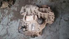 VW TOURAN GOLF JETTA SKODA OCTAVIA 1,9 TDI AUTOMATIC DSG GEARBOX HXU 02E301103F