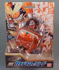 Kamen Rider Gaim DX KACHIDOKI LOCKSEED COMPLETE Arms Bandai Lock Seed Driver