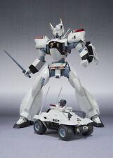 Bandai Robot Spirits Soul 236 Patlabor Movie INGRAM 1st & 2nd Parts Set Chogokin