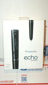 Livescribe 2GB Echo Smartpen - APX-00008