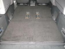 Honda Element 2nd row/cargo combo floor mat SC too