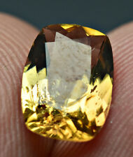 1.80 Ct Top Quality Transparent Axinite Cut Gemstone @ Nangarhar Afghanistan
