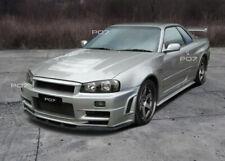 Nissan Skyline R33 , R34, GTT, GTR, Widebody, Rally Body Kit