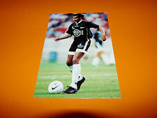 S. BOUTAL ATAC TROYES AUBE  PHOTO UNFP FOOT 2000 FOOTBALL 1999-2000 PANINI